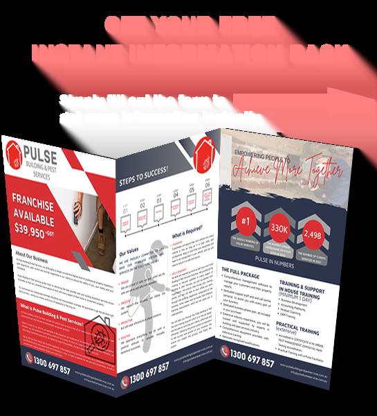 franchise information booklet